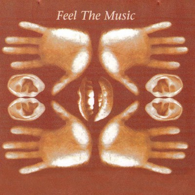 Paul Johnson - Feel The Music