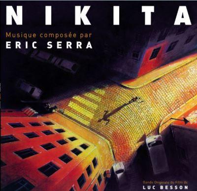 Eric Serra - Nikita