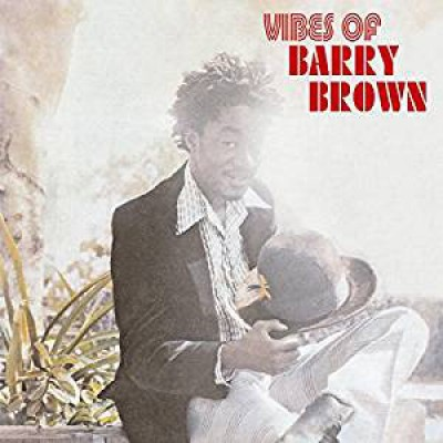 Barry Brown - Vibes Of Barry Brown