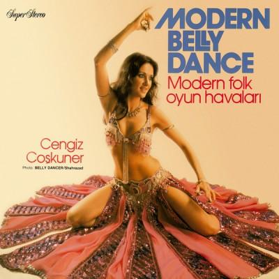 Cengiz Coşkuner - Modern Folk Oyun Havalari