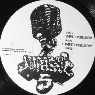 Jurassic 5 - Unified Rebelution