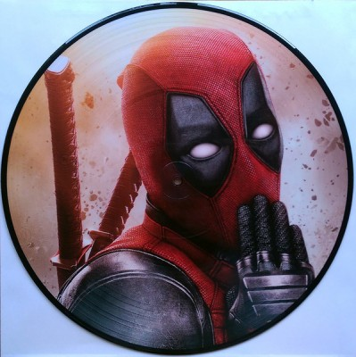Tyler Bates - Deadpool 2: Original Motion Picture Score