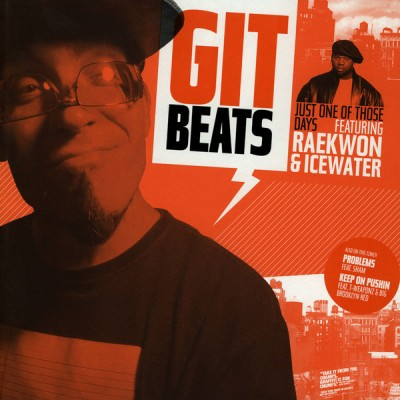 Git Beats - Just One Of Those Days