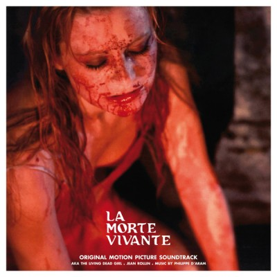 Philippe D'Aram - La Morte Vivante (Original Motion Picture Soundtrack)