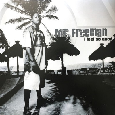 Mr. Freeman - I Feel So Good