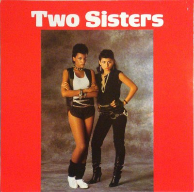Two Sisters - Two Sisters
