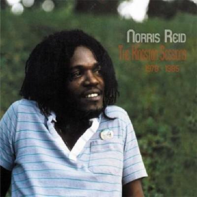 Norris Reid - The Kingston Sessions 1978-1985