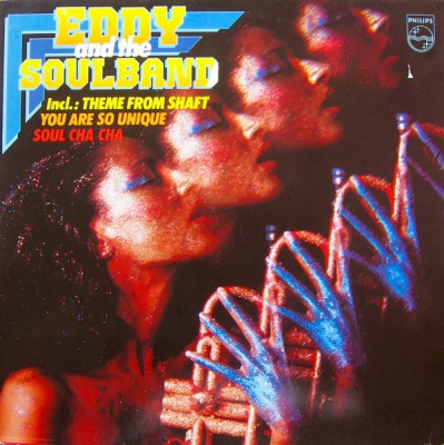 Eddy & The Soulband - Eddy And The Soulband