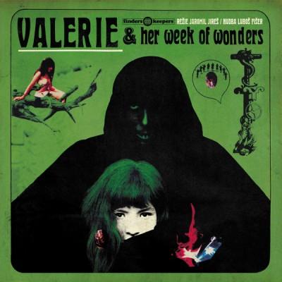 Luboš Fišer - Valerie And Her Week Of Wonders - Original Soundtrack By Luboš Fišer