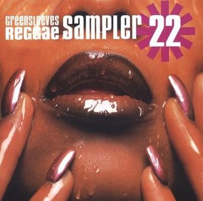 Various - Greensleeves Reggae Sampler 22