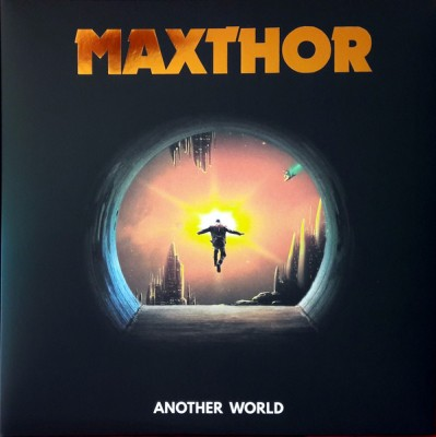Maxthor - Another World
