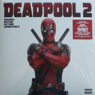 Various - Deadpool 2 (Original Motion Picture Soundtrack)