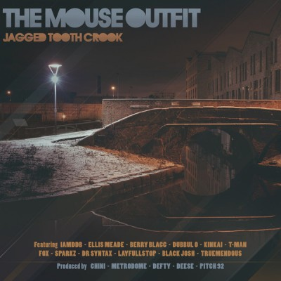The Mouse Outfit - Jagged Tooth Crook