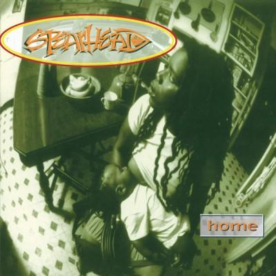 Spearhead - Home