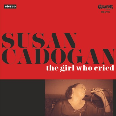 Susan Cadogan - The Girl Who Cried