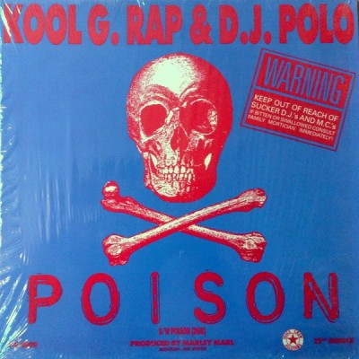 Kool G Rap & D.J. Polo - Poison