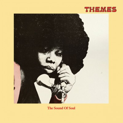 Various - The Sound Of Soul