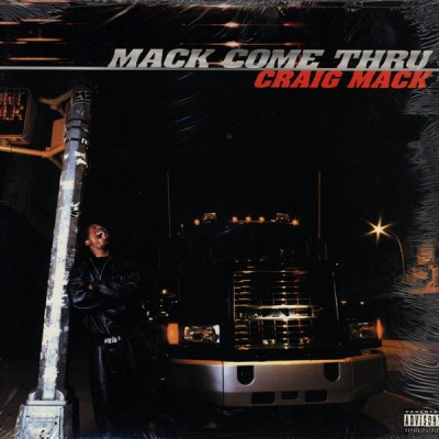 Craig Mack - Mack Come Thru