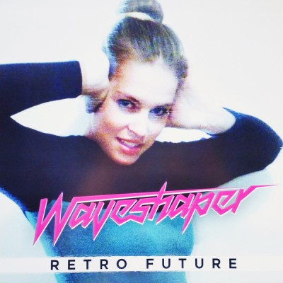 Waveshaper - Retro Future