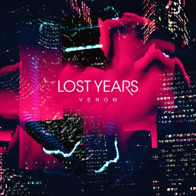 Lost Years - Venom