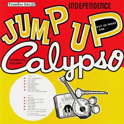 Various - Independence Calypso Jump Up
