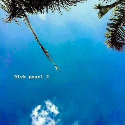 ThaGodFahim X Camoflauge Monk - Blvk Pearl 2