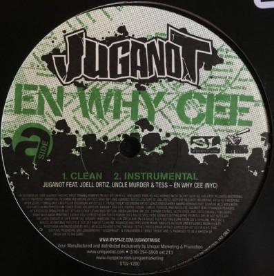 Juganot - En Why Cee