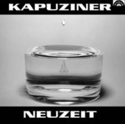 Kapuziner - Neuzeit EP