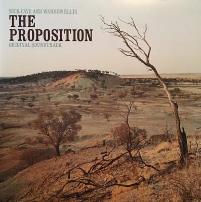 Nick Cave & Warren Ellis - The Proposition (Original Soundtrack)