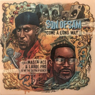 Son Of Sam - Come A Long Way