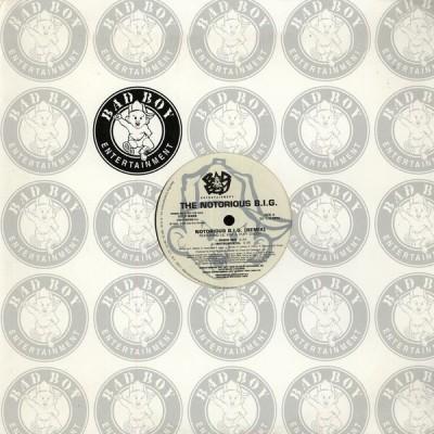 Notorious B.I.G. - Notorious B.I.G. (Remix)