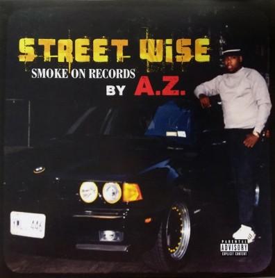 A.Z. - Street Wise