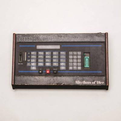 Tom Dice - Rhythms Of Dice