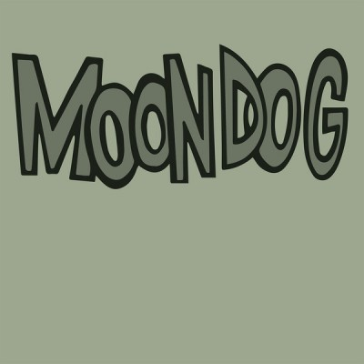 Moondog - Moondog And His Friends
