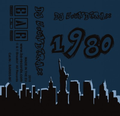 DJ Soundtrax - 1980