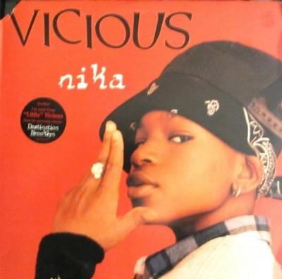 Lil' Vicious - Nika