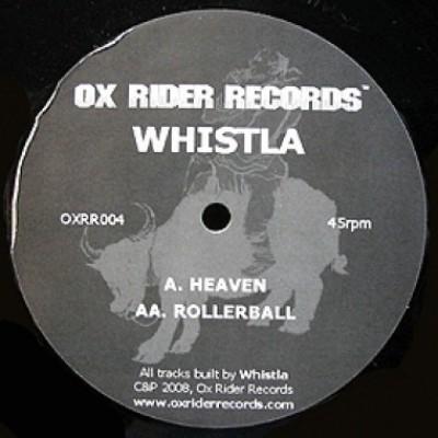 Whistla - Heaven / Rollerball