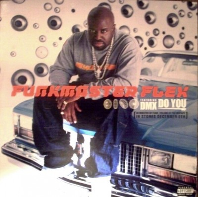 Funkmaster Flex - Do You / Rush