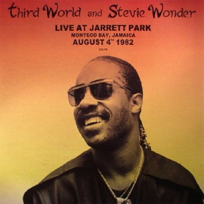Third World - Live At Jarrett Park Montego Bay, Jamaica August 4th 1982