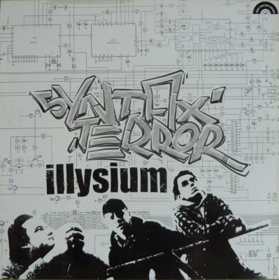 Syntax Terror - Illysium