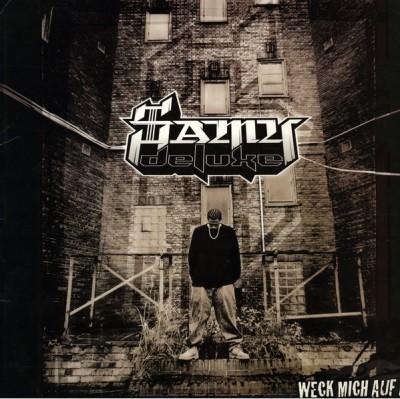 Samy Deluxe - Weck Mich Auf EP