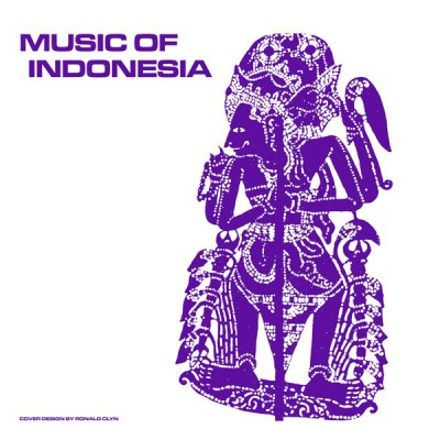 Various - Music Of Indonesia