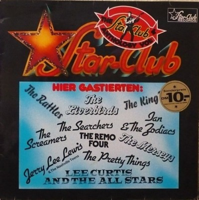 Various - The Star Club Anthology Vol. 4