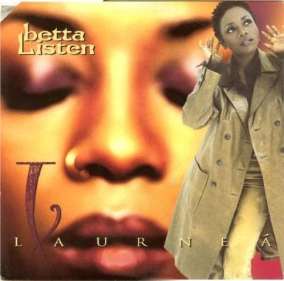 Laurnea - Betta Listen