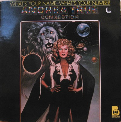 Andrea True Connection - What's Your Name, What's Your Number