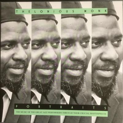 Thelonious Monk - Portraits
