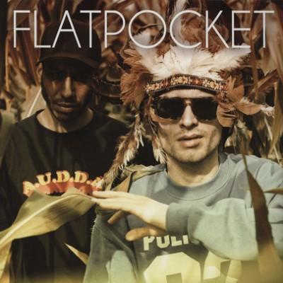 Flat Pocket - Geldfundphantasyen (Repress)