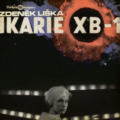 Zdeněk Liška - IKARIE XB-1