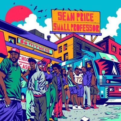 Sean Price - 86 Witness
