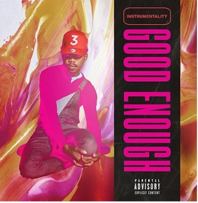 Instrumentality (Chance The Rapper) - Good Enough
